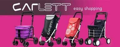 Shopping Carts Carlett