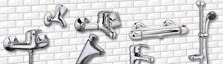 Faucets online shop