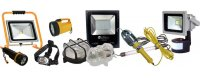 Outdoor And Portable Lighting