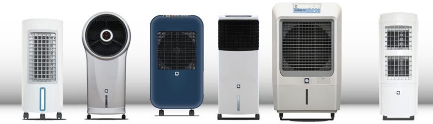 Evaporative Air Conditioners online shop