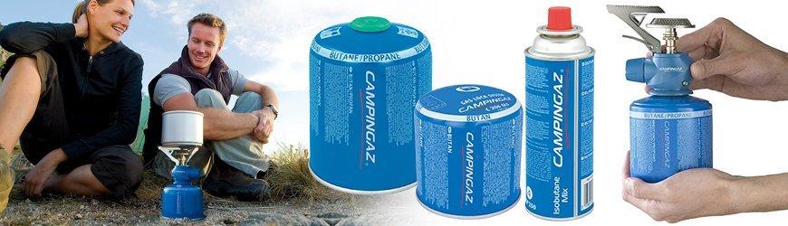 Cartridges Campingaz online shop