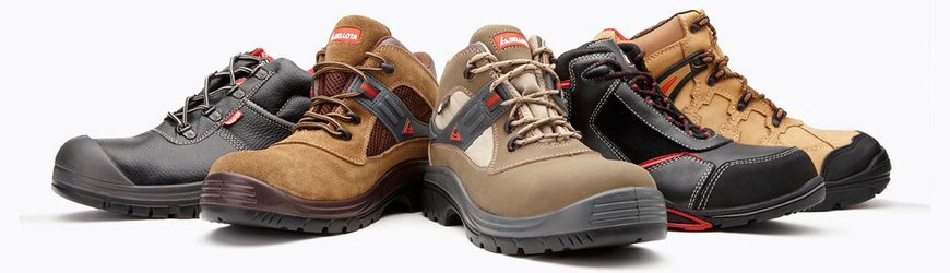 ▷ Buy safety shoes Bellota at the best