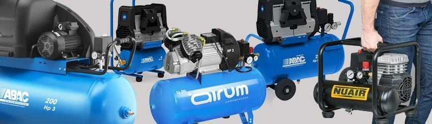 Air Compressors online shop