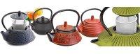 Teapots Ibili