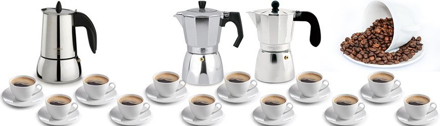 12 Cups Coffee online shop