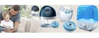 Humidifier And Dehumidifier