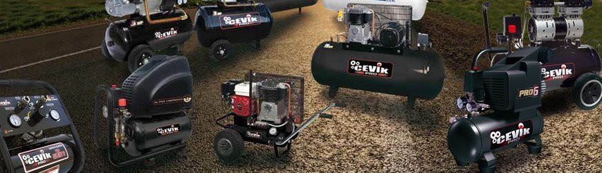 Compressors Cevik online shop
