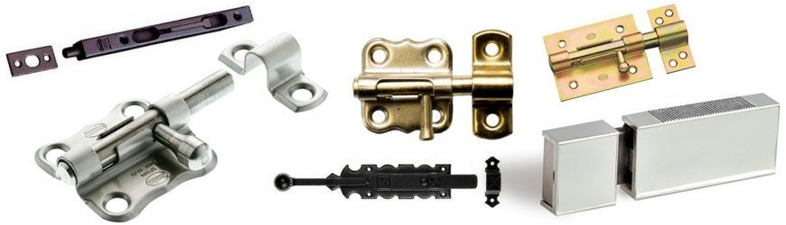 Pins And Latches online shop