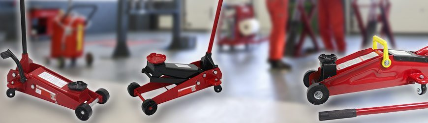 Hydraulic Jack Trolley online shop