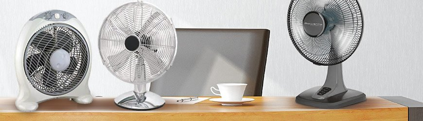 Desktop Fans online shop