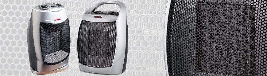 Ceramic Heaters online shop