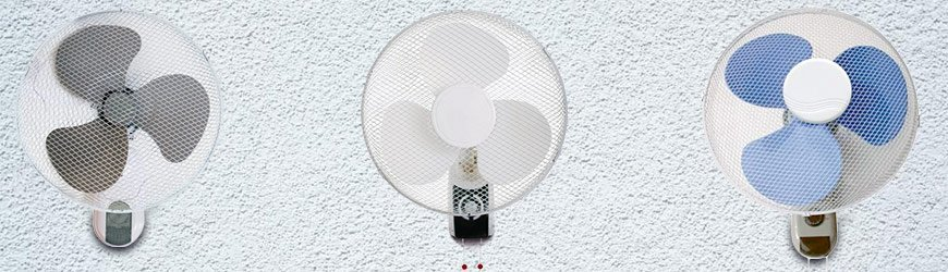 Wall Fans online shop