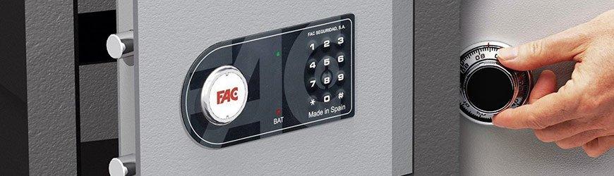 Tienda online de Safes
