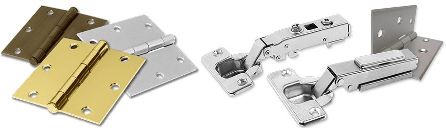 Tienda online de Hinges And Pins