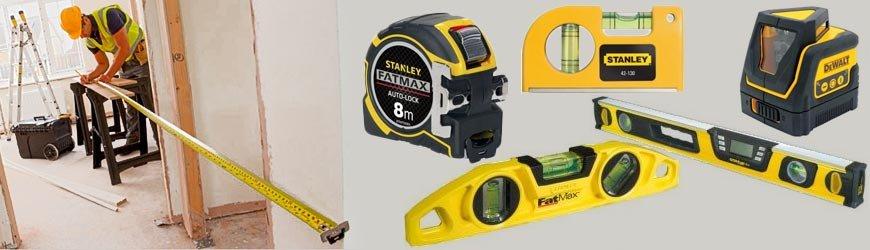 Tienda online de Measuring Tools